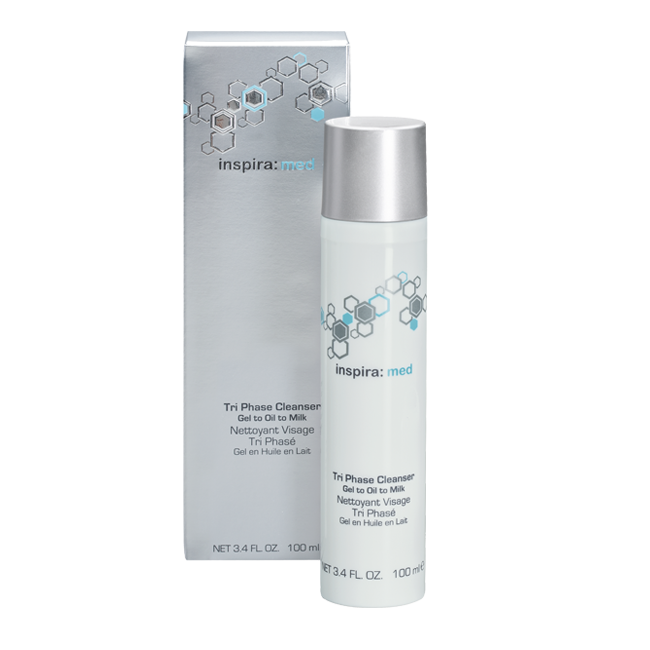 купить TRI PHASE CLEANSER