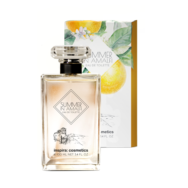 "купить ""Summer in Amalfi"" Eau de Toilette"
